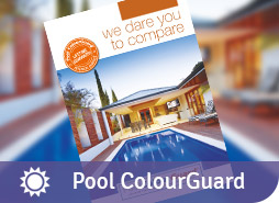 Pool ColourGuard