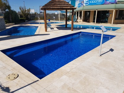 Oxford 7m x 3m gary west pools for Swimmingpool 3m